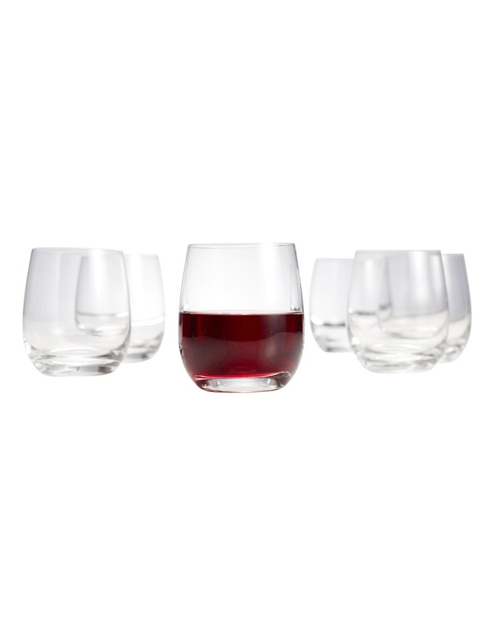 Cuvee Double Old Fashioned Tumblers  Set of 6 image 2