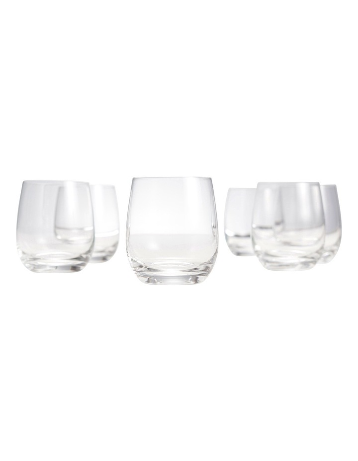 Cuvee Tumbler - Set Of 6 image 8