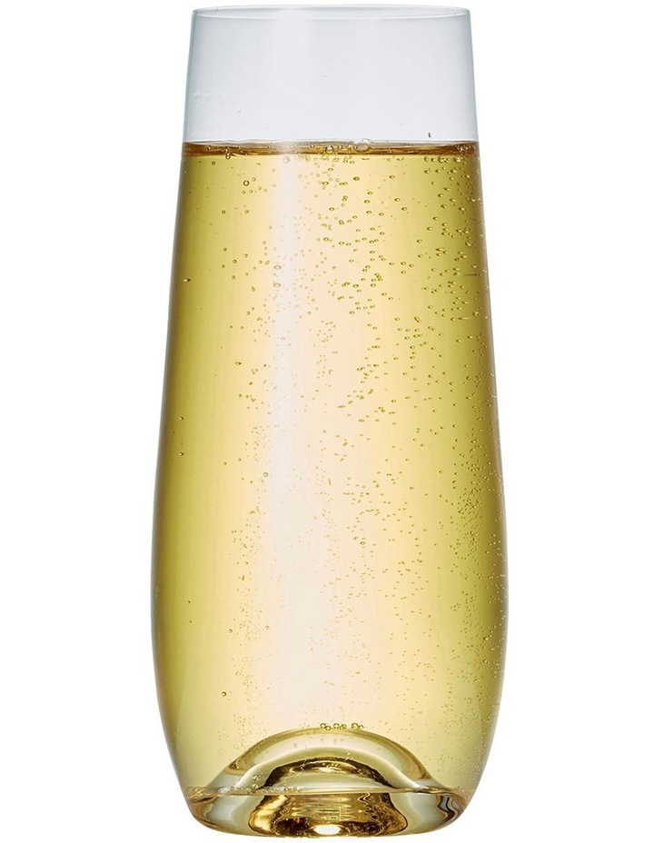 Polo Stemless Flute - Set of 8 image 3