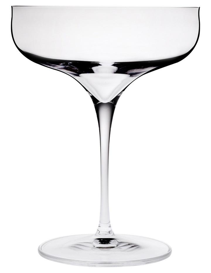 Vinea Flute Champagne Coupe 300ml Set of 6 image 1