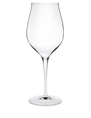 Luigi Bormioli - Vinea Flute White Wine 350ml Set Of 6