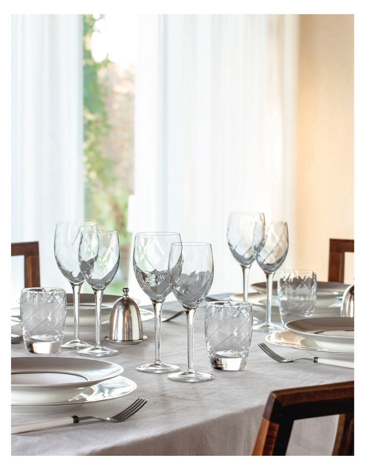 Canaletto Champagne Flute  Set of 4 image 3