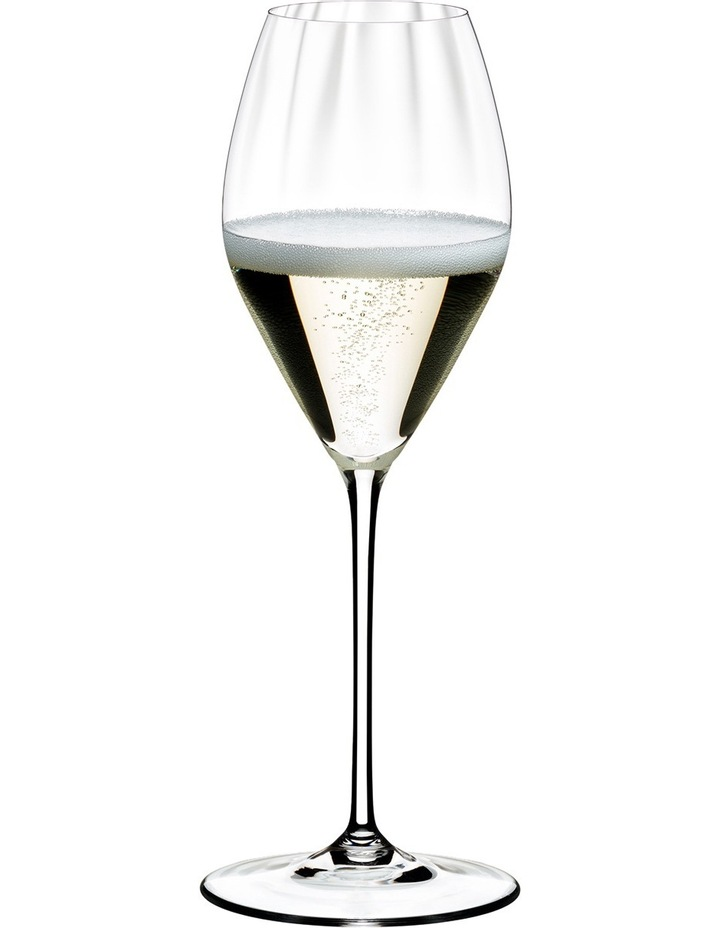Performance Champagne Wine Glass Set Of 2 image 1