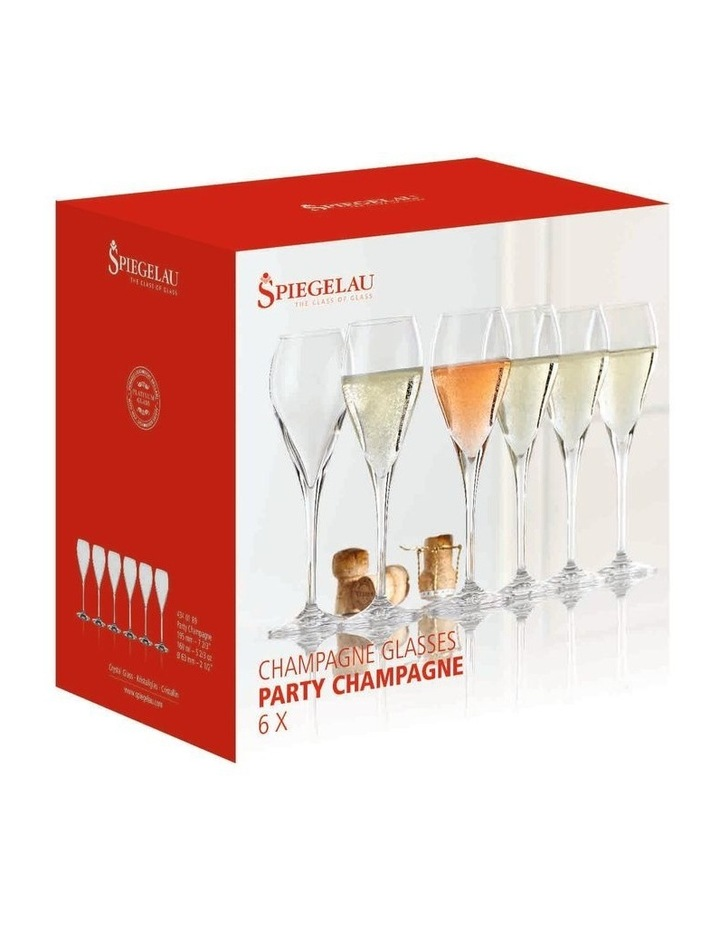 Party Champagne image 2