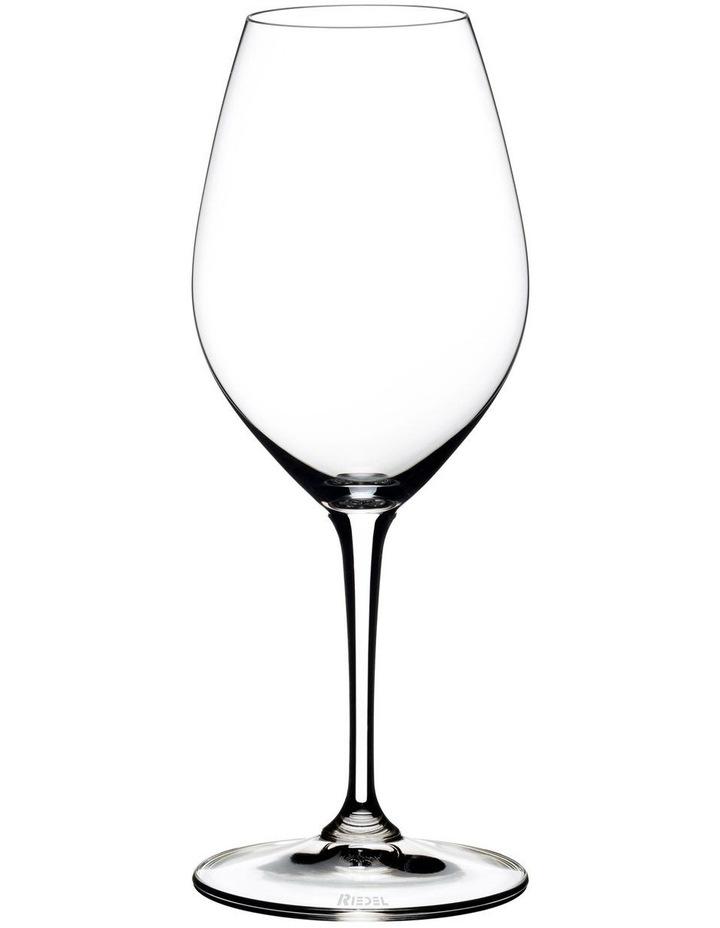 Vinum Champagne Wine Glass Set of 2 image 1
