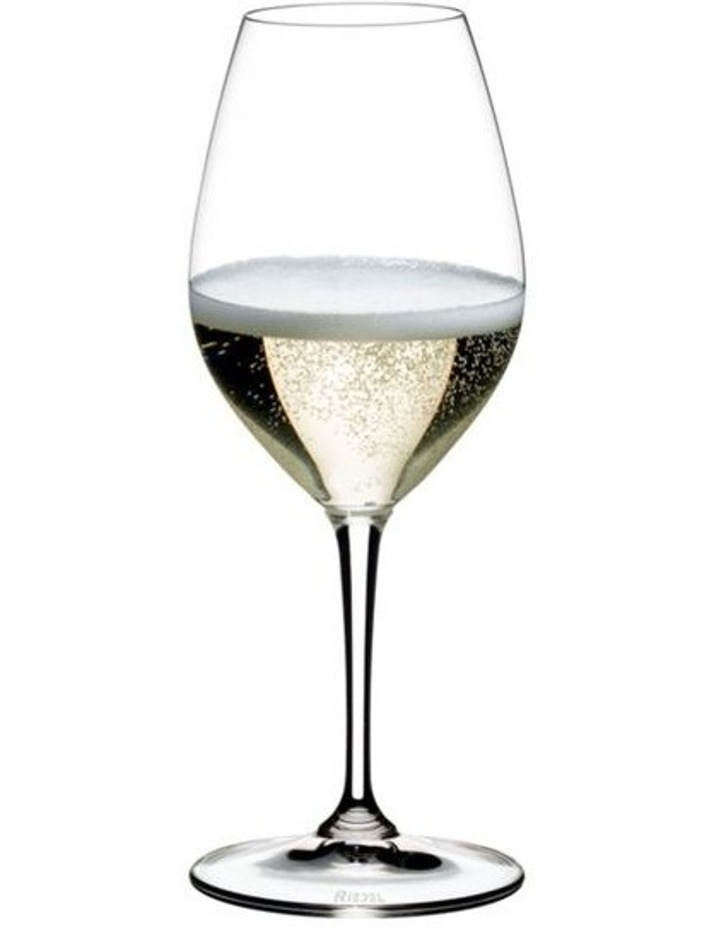 Vinum Champagne Wine Glass Set of 2 image 2