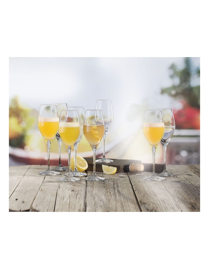 Bbq & Drinks Prosecco Set of 6 image 3
