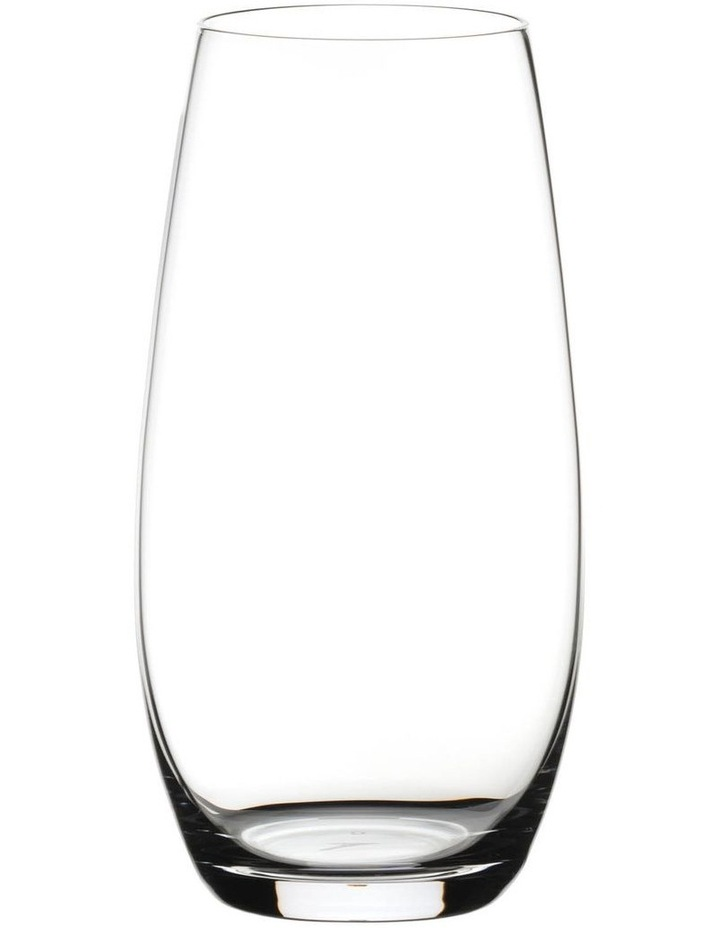 O Series Champagne Set of 2 (stemless) image 1
