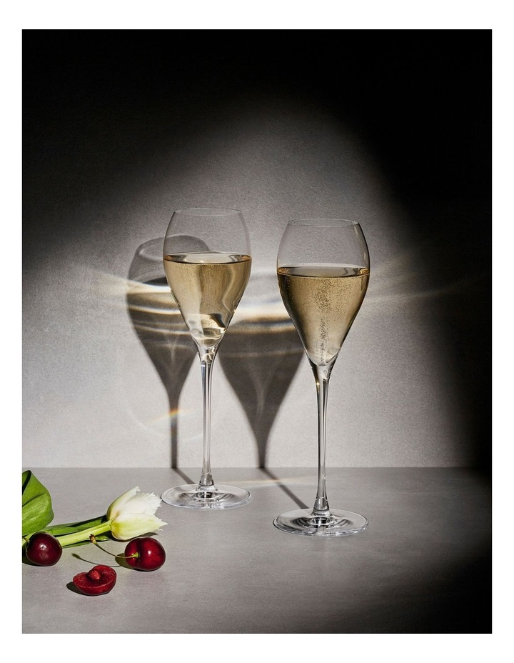 Duet Flute 225ML Set of 2 Gift Boxed image 2