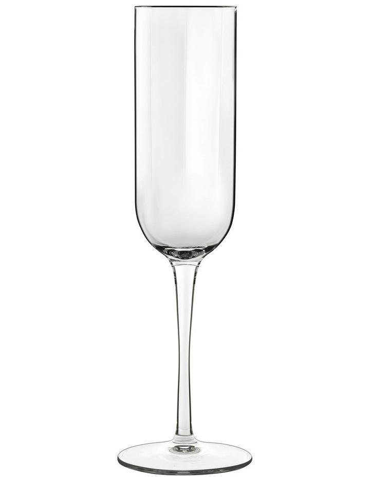 Jazz 4pc Champagne Flute Set image 1