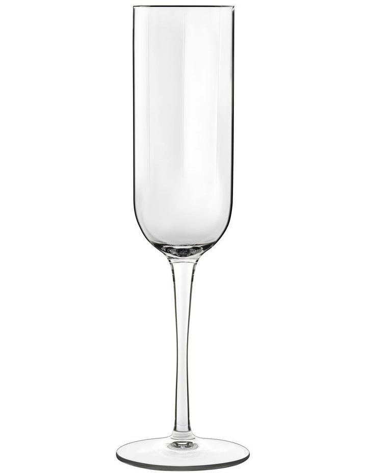 Jazz Champagne Flute Set of 4 image 1
