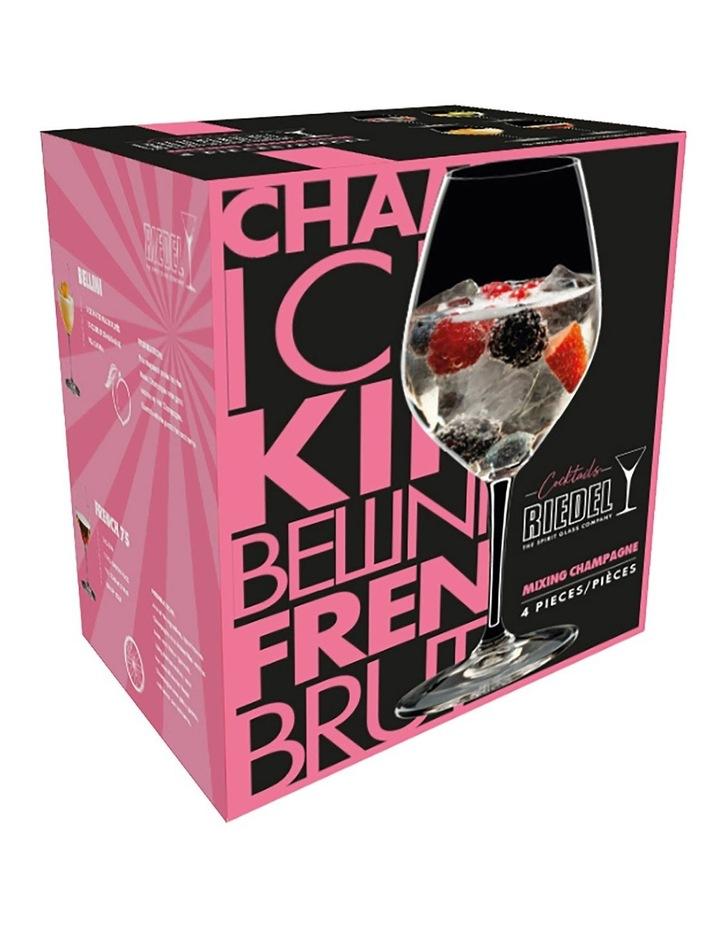 Mixing Champagne Set image 6