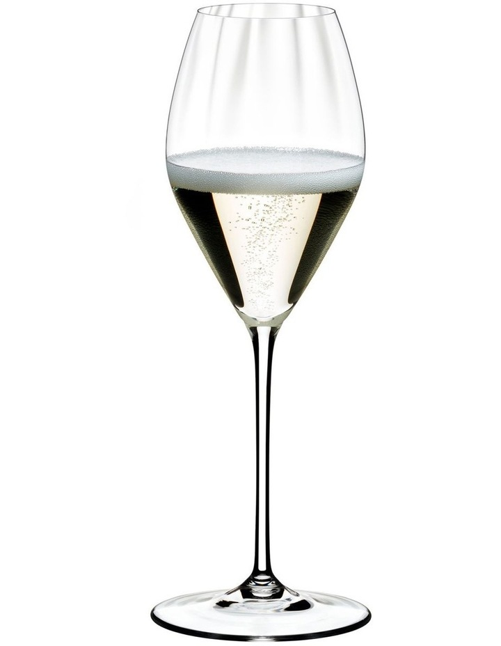 Performance Champagne Glass Pay 3 Get 4 image 2