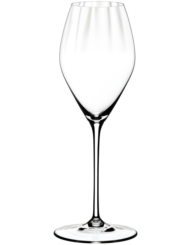 Performance Champagne Glass Pay 3 Get 4 image 3
