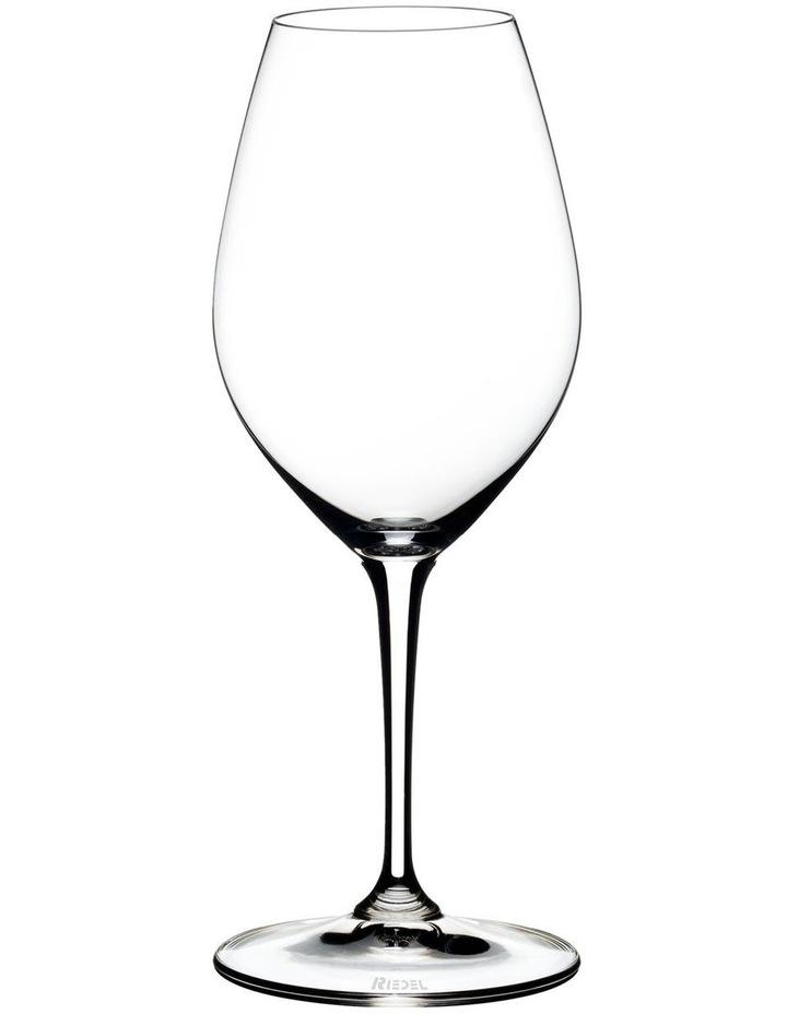Vinum Champagne Wine Glass Value 6 Pack image 3