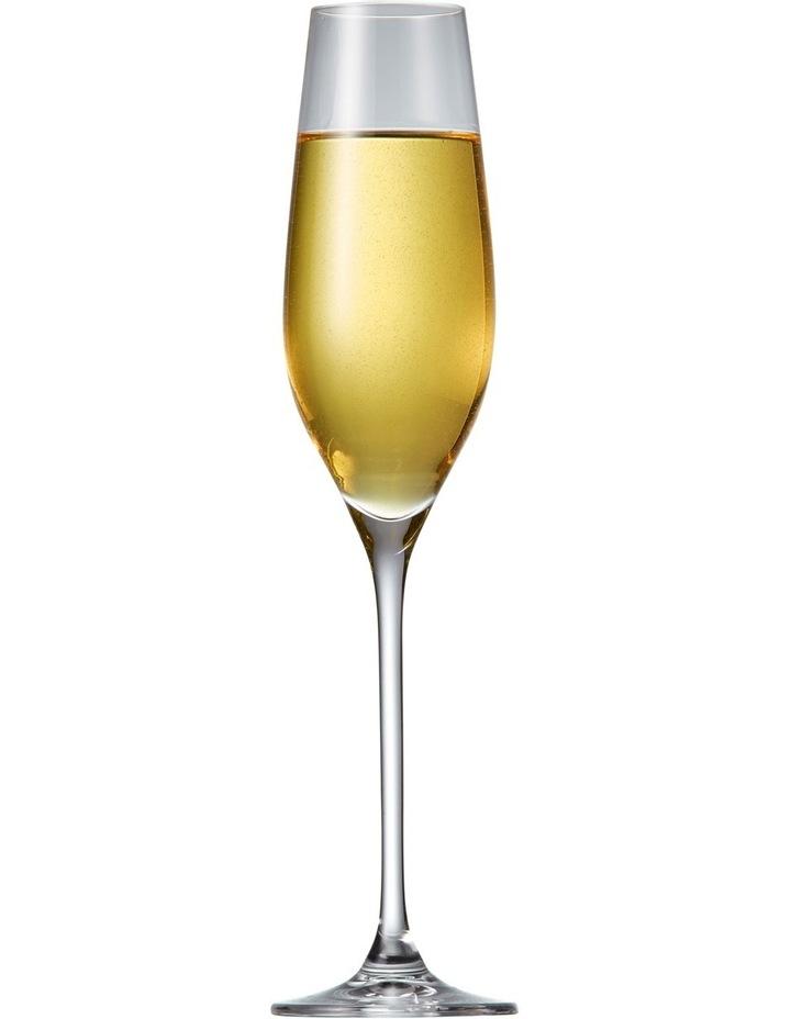 'Cuvee'Champagne Flute Set of 6 image 3