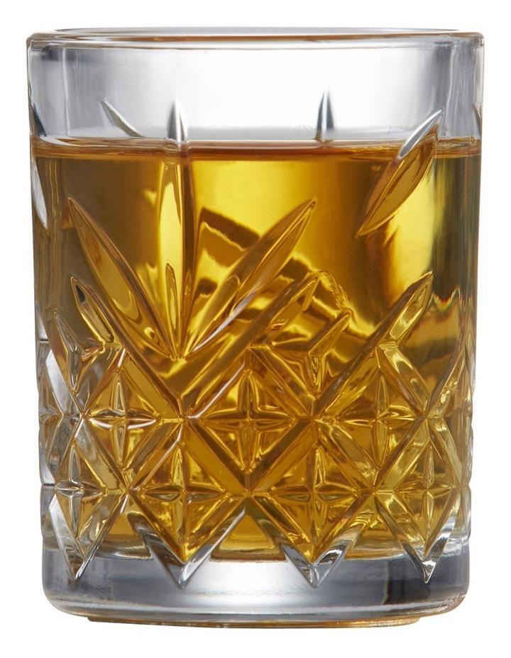 Winston Shot Glass 60ml S/6 image 1