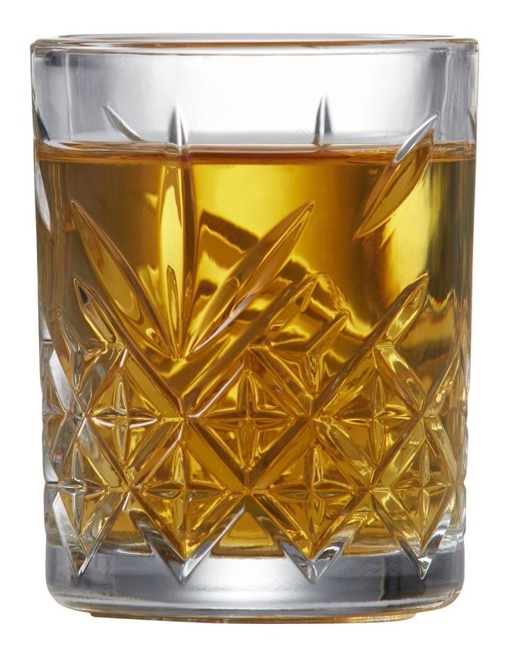 Winston Shot Glass 60ml - Set of 6 image 1