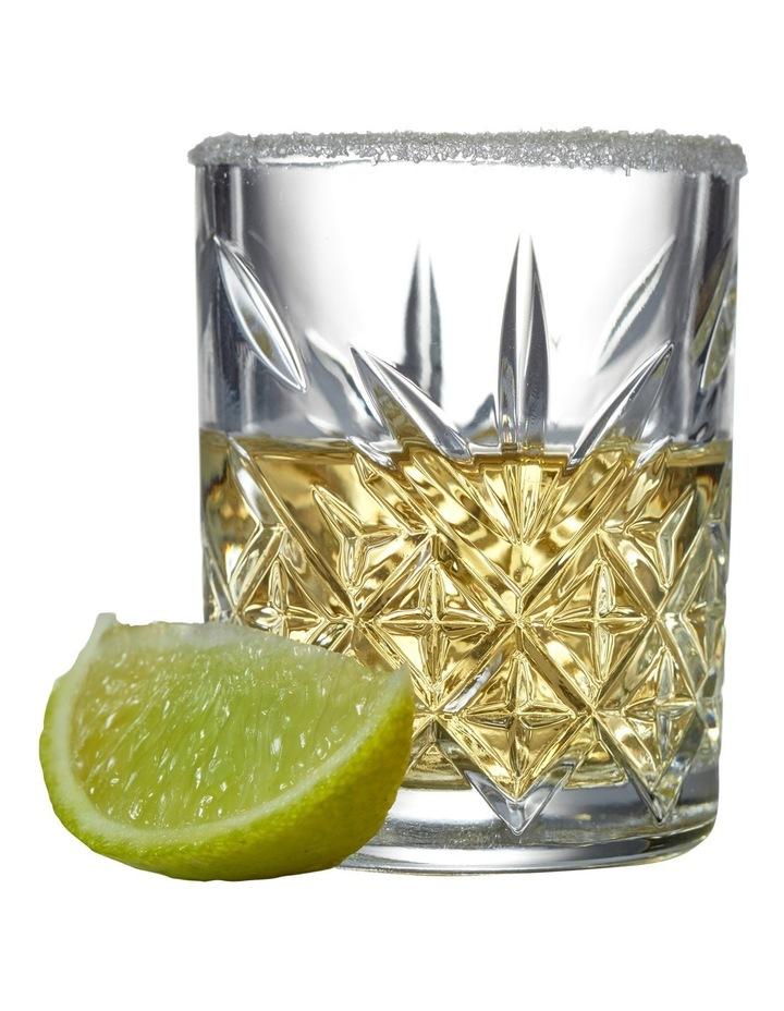 Winston Shot Glass 60ml S/6 image 2