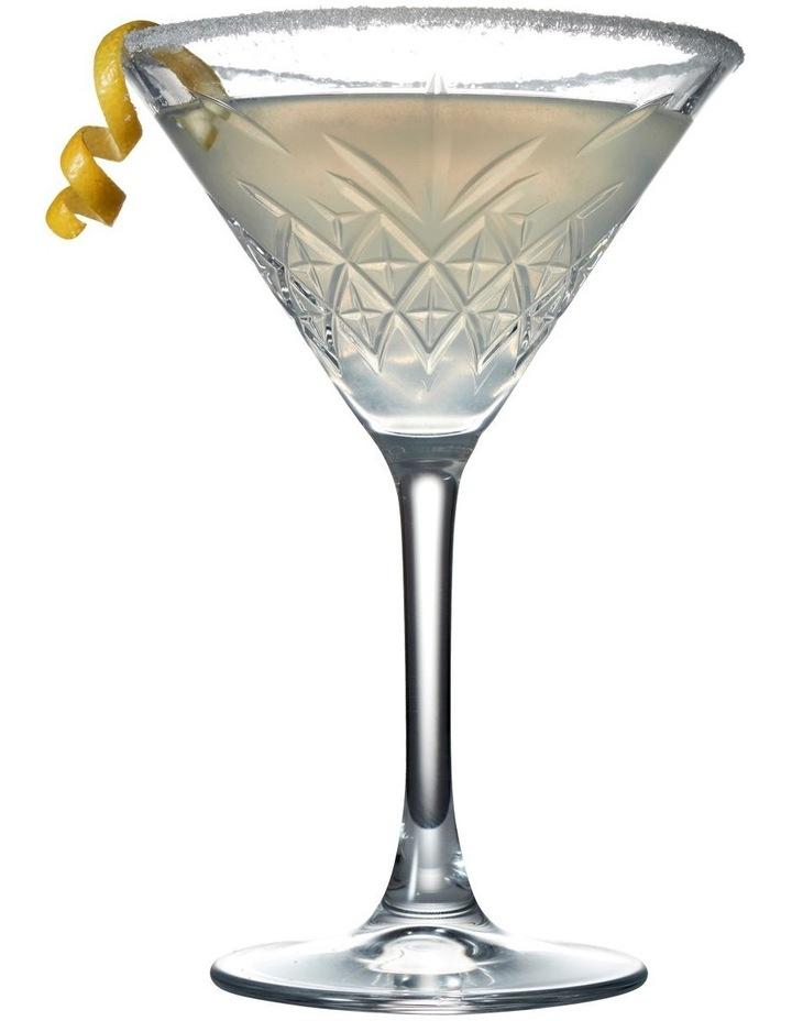 Winston Martini Glass 230ml - Set of 4 image 2