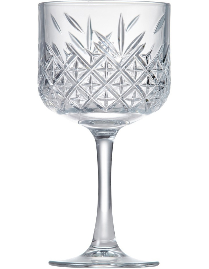 Winston Cocktail Glass 550ml S/4 image 1