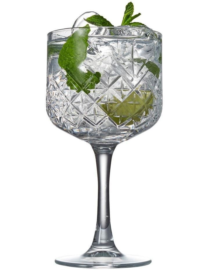 Winston Cocktail Glass 550ml - Set of 4 image 2
