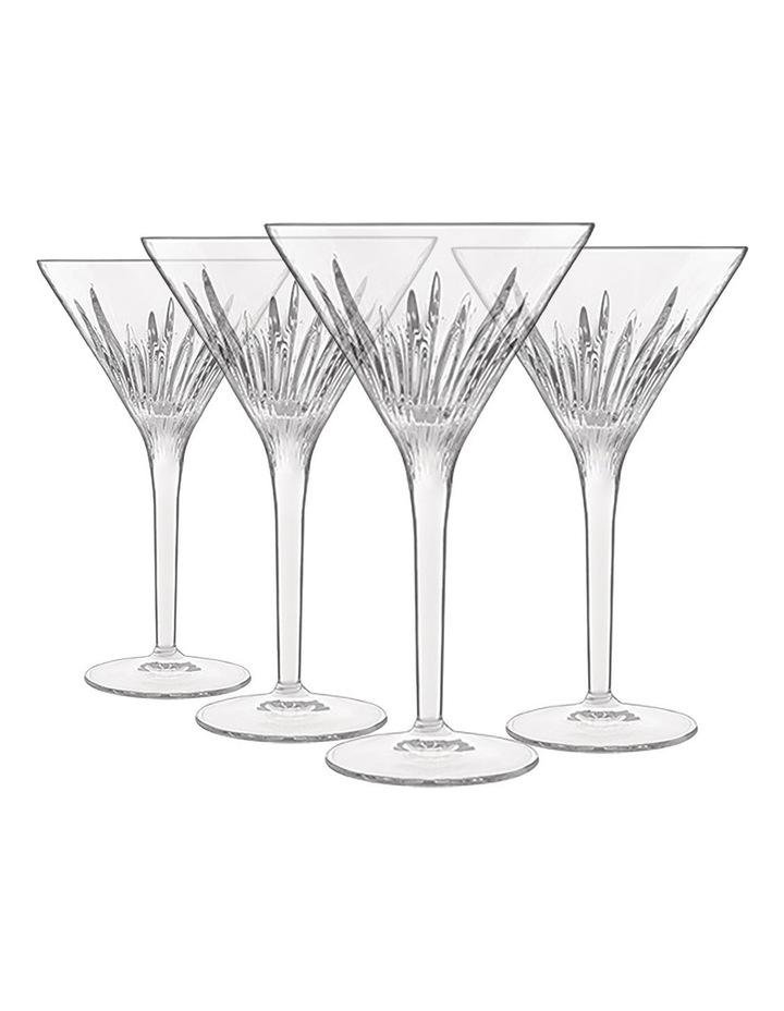 Martini 215ml Set of 4 image 3