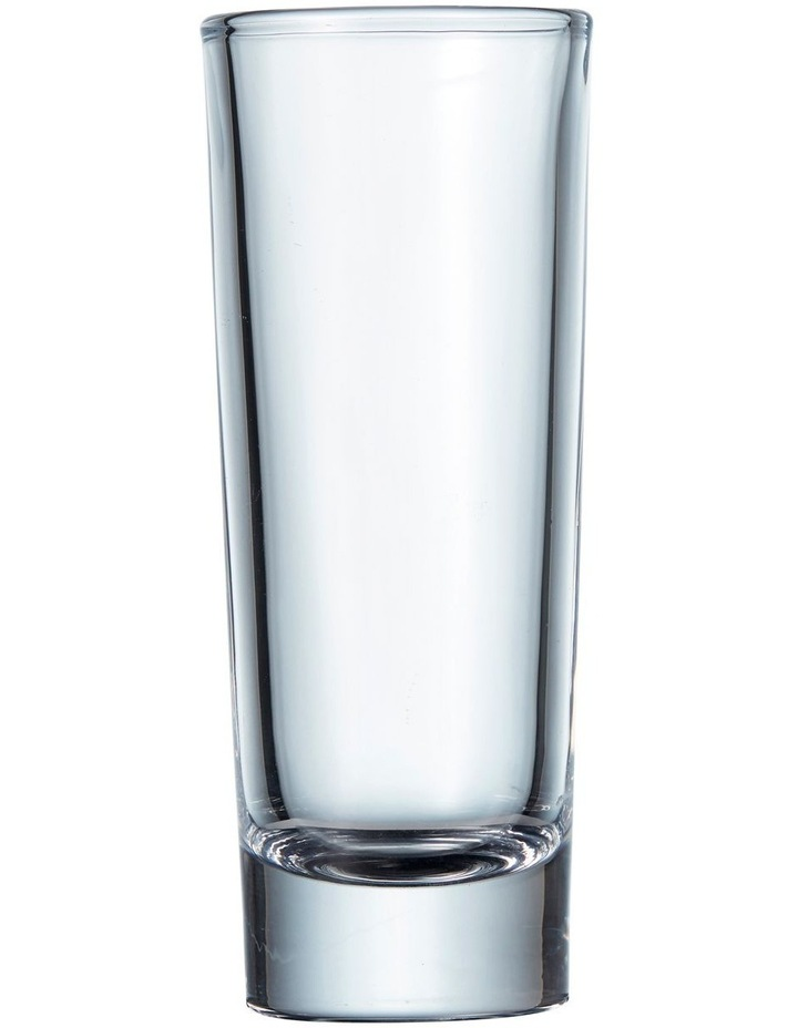SALUT Shot Glass 60ml - Set of 6 image 1