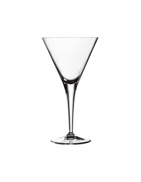 Masterpiece Martini Glass  Set of 4 image 1
