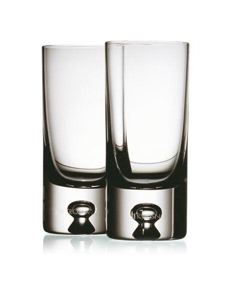 Jensen Port Glass, Set of 2, 65ml image 1