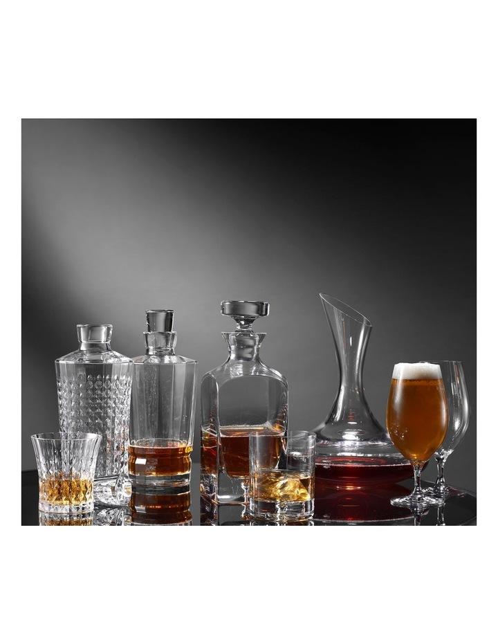 Lady Diamond Whisky Set 3pc Gift Boxed image 2