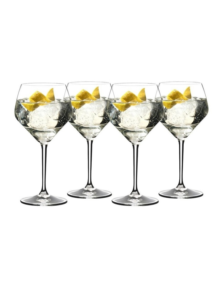 Extreme Gin Set of 4 image 1