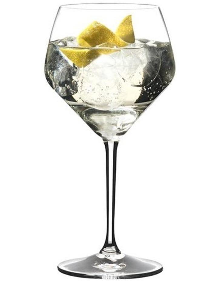 Extreme Gin Set of 4 image 2