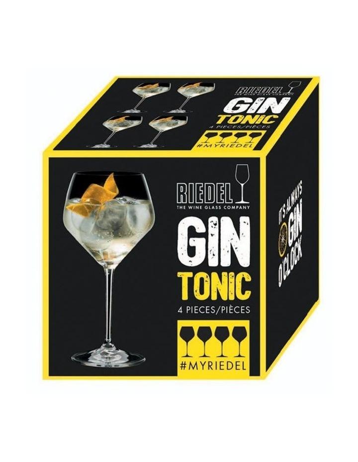Extreme Gin Set of 4 image 3