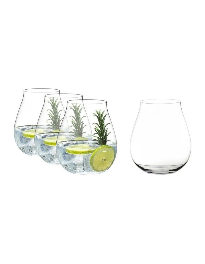 Gin Set of 4 image 1