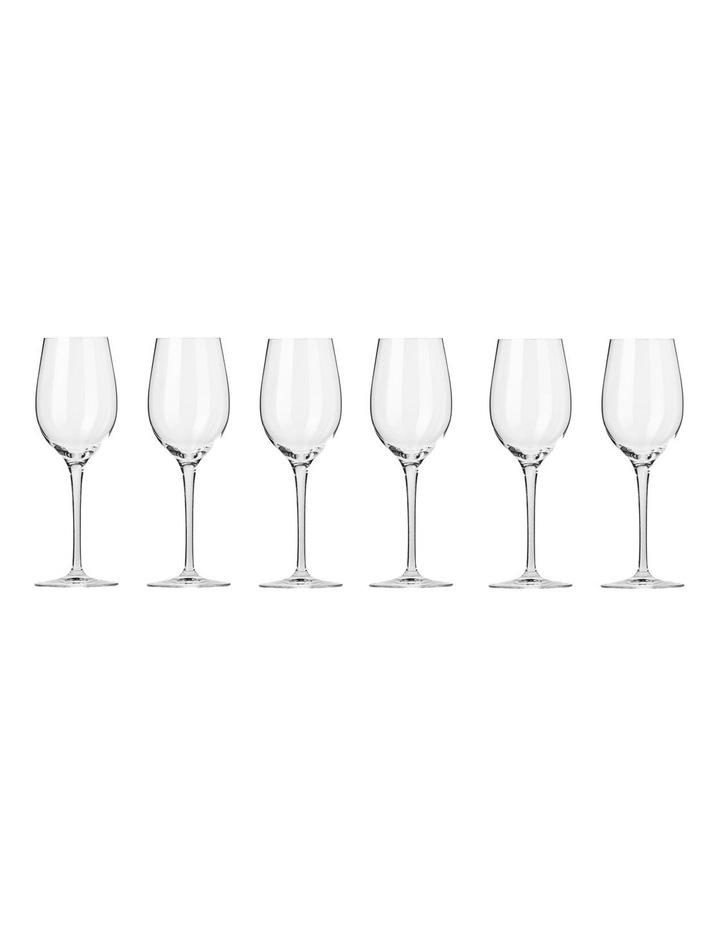 Harmony Port Glass 95ML Set of 6 Gift Boxed image 1
