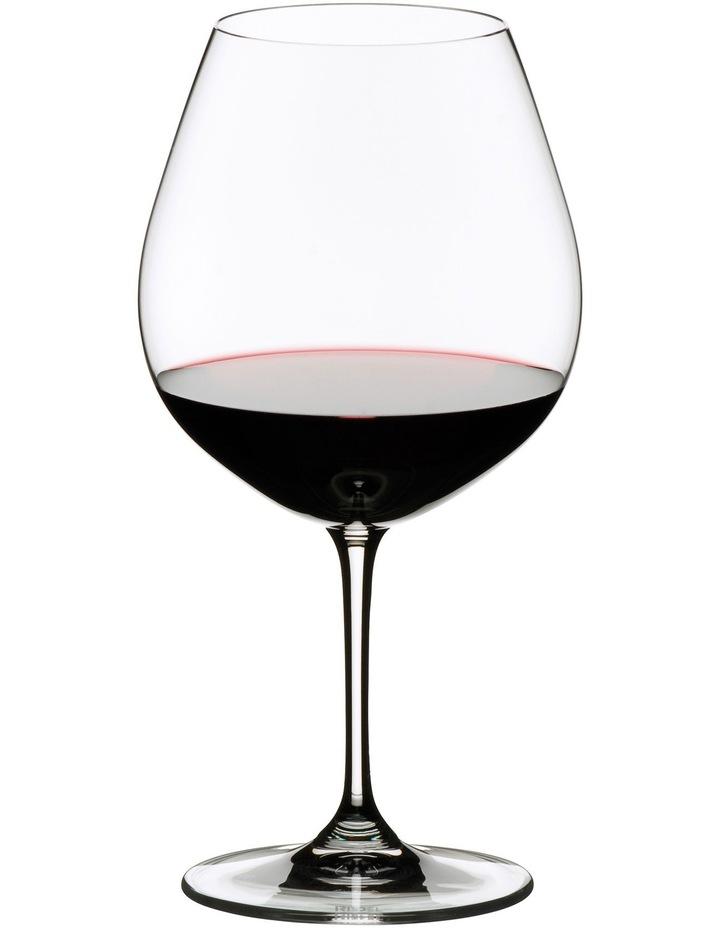 Vinum Pinot Noir Set of 2 image 1