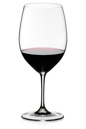 Riedel - Vinum Cabernet or Merlot Glass  Set of 2