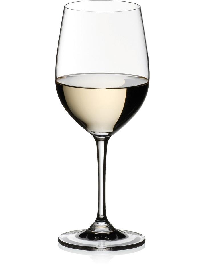 Vinum Viognier or Chardonnay Glass  Set of 2 image 1