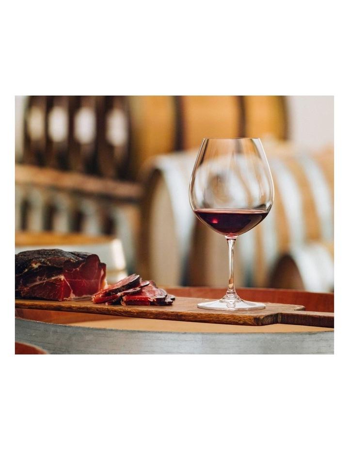 Vinum Pinot Noir (Burgundy) Glass Set Of 2 image 3
