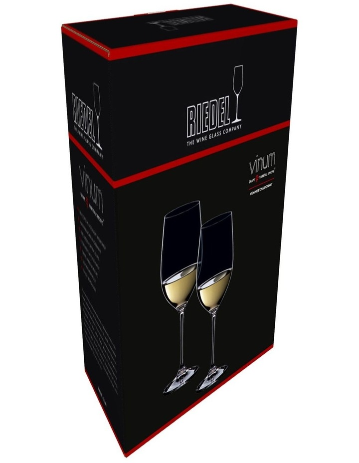 Vinum Viognier/Chardonnay image 2
