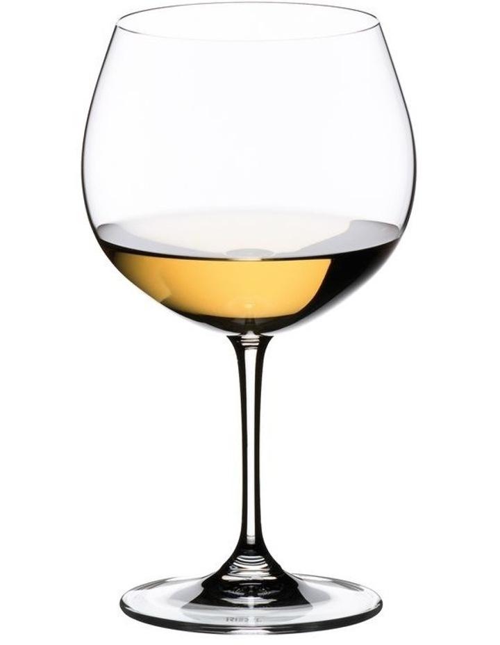 Vinum Oaked Chardonnay image 1