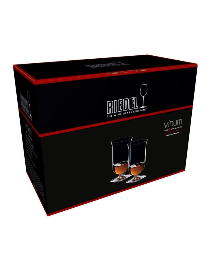 Vinum Single Malt Whisky image 2