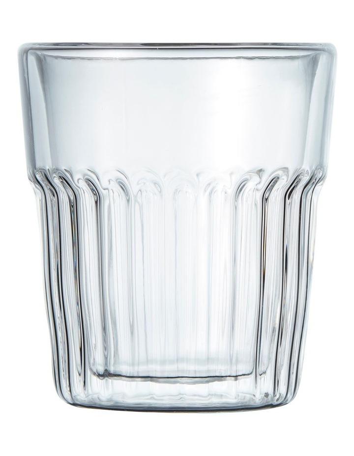 Brew Crinkle Latte Cup 260ml Set of 8 image 1