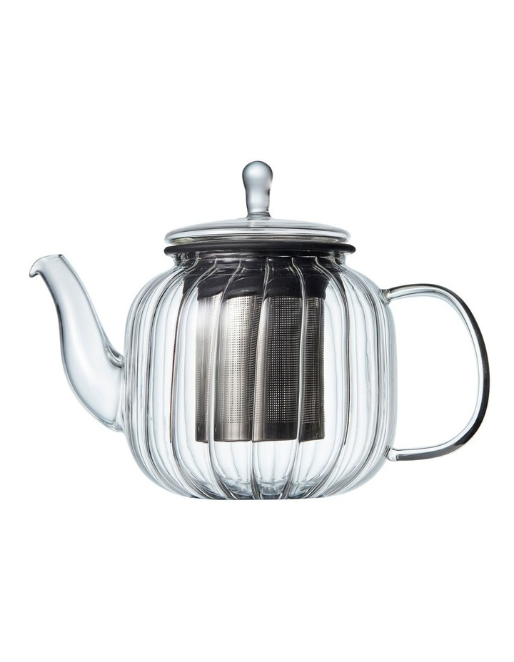 Brew Glass Teapot and Infuser Set 750ml image 1