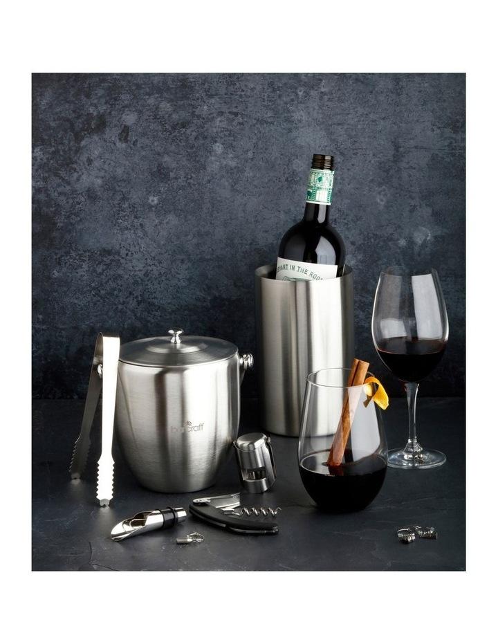 Champagne & Prosecco Wine Stopper image 2