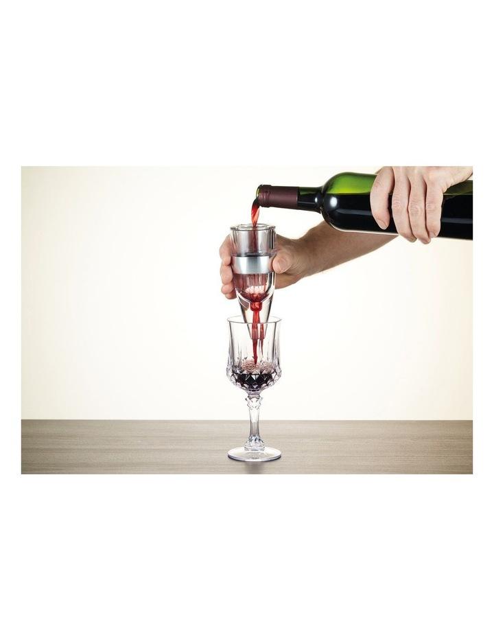 Wine Aerator Gift Boxed image 2