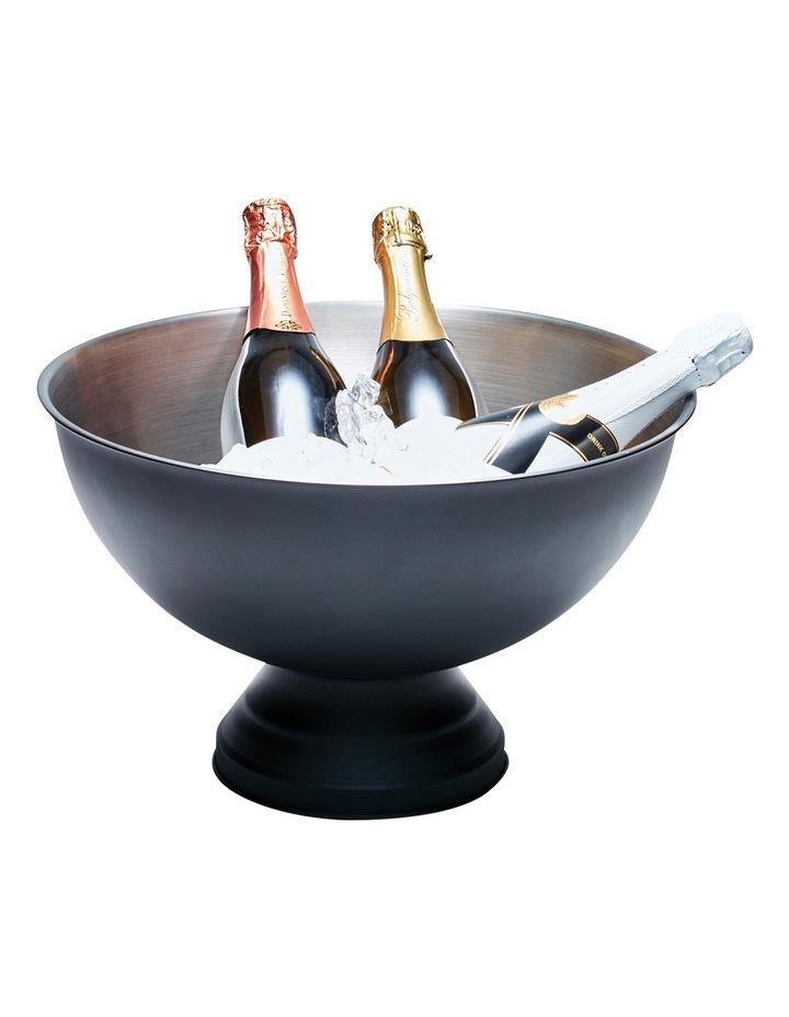 Bond Champagne Bowl - Black image 2