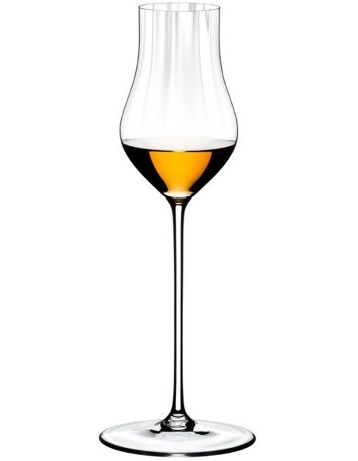 RIEDEL Performance Spirits Glass Set Of 2 image 1