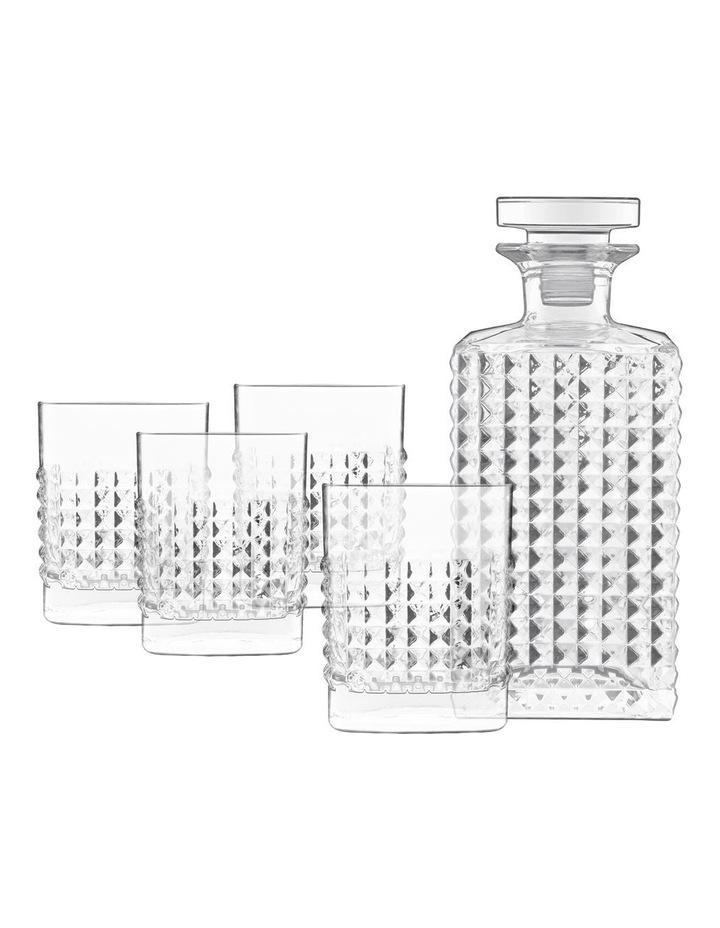 Elixir 5pc Whisky Set image 1